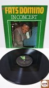 Fats Domino - In Concert