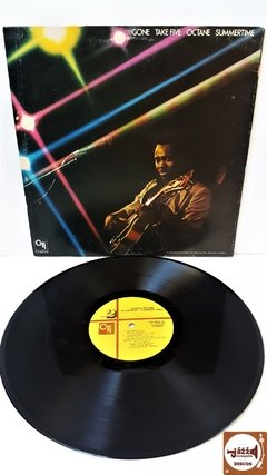 George Benson - In Concert Carnegie Hall (Import. EUA / Capa Dupla) na internet