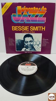 Gigantes Do Jazz - Bessie Smith
