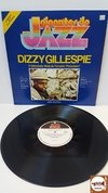 Gigantes Do Jazz - Dizzy Gillespie (c/ livreto)