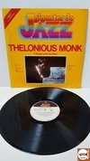 Gigantes Do Jazz - Thelonious Monk
