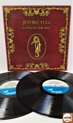 Jethro Tull - Living In The Past (Duplo / Capa Dupla)