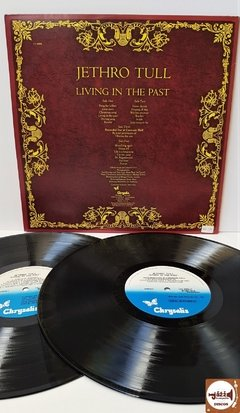 Jethro Tull - Living In The Past (Duplo / Capa Dupla) na internet