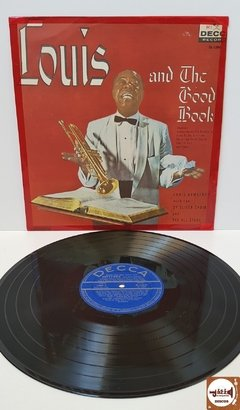Louis Armstrong And The All Stars - Louis And The Good Book (1967)