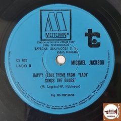 Michael Jackson - Music And Me / Happy