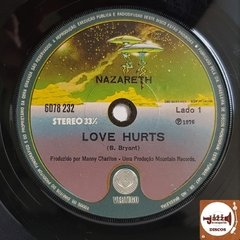 Nazareth - Love Hurts / Holly Roller