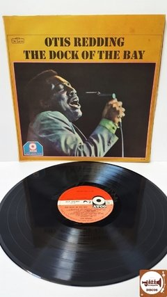 Otis Redding - The Dock Of The Bay (1968/Mono)