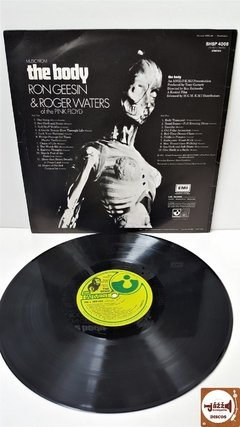 Ron Geesin & Roger Waters - Music From The Body (Import. UK) - comprar online