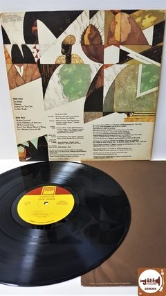 Stevie Wonder - Innervisions (Imp. EUA / Orig. Press) na internet