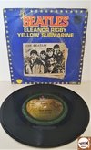 The Beatles - Eleanor Rigby / Yellow Submarine (45 rpm)