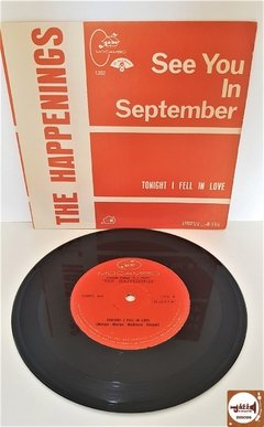 The Happenings - See You In September