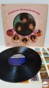 The Supremes - New Ways But Love Stays (Imp. EUA / Capa Vazada c/ Encarte Motown)