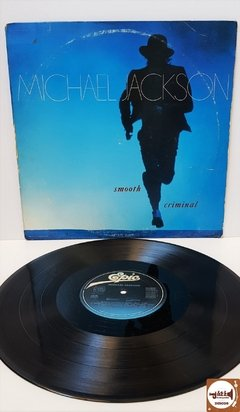 Michael Jackson - Smooth Criminal (Import. EUA/Special Single Mix)