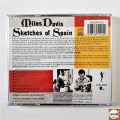 Miles Davis - Sketches of Spain (1959) - comprar online