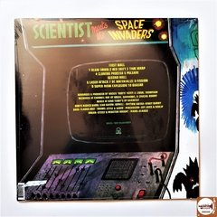 Scientist - Meets The Space Invaders (Importado Russia) - comprar online