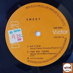 Sweet - The Ballroom Blitz (1975) na internet
