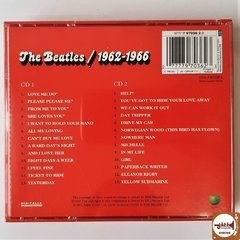 The Beatles - 1962-1966 (Importado Holanda / Duplo) - loja online
