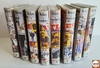 The Beatles - Anthology (8 x VHS)