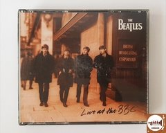 The Beatles - Live At The BBC (2xCD / MONO)