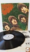 The Beatles - Rubber Soul (c/ encarte)