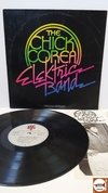 The Chick Corea Elektric Band - The Chick Corea Elektric Band (c/ encarte)