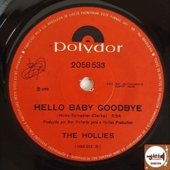 The Hollies - I'm Down /  Hello Lady Goodbye (1975) - comprar online
