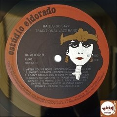 Traditional Jazz Band - Raízes Do Jazz - Jazz & Companhia Discos