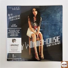 Amy Winehouse - Back To Black (Lacrado / Deluxe Edition / Half Speed Master)