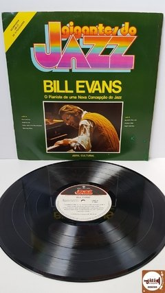 Gigantes Do Jazz - Bill Evan
