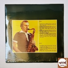 Gigantes Do Jazz - Stan Getz (Lacrado!) na internet