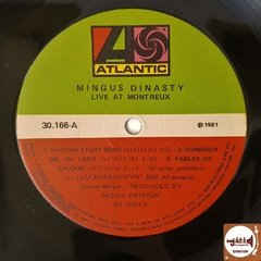 Mingus Dynasty - Live At Montreux - Jazz & Companhia Discos