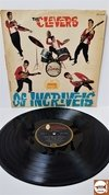The Clevers - Os Incriveis The Clevers