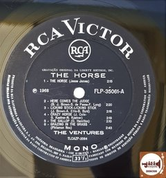 The Ventures - The Horse (1968) - Jazz & Companhia Discos