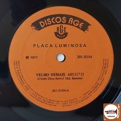Placa Luminosa - Velho Demais / Placa Luminosa (1978) na internet