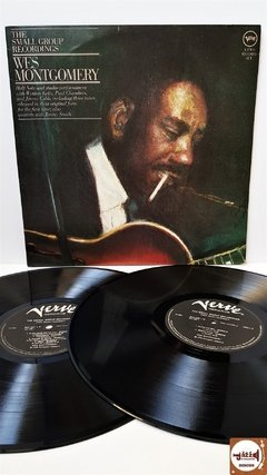 Wes Montgomery - The Small Group Recordings (Duplo)