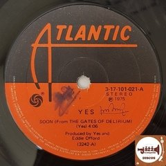 "Yes - Soon (from ""The Gates Of Delirium"") (1975) - comprar online"
