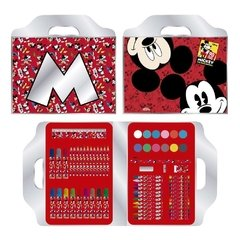 SET DE ARTE MICKEY MOUSE - 68 PZS  - ART. 2026