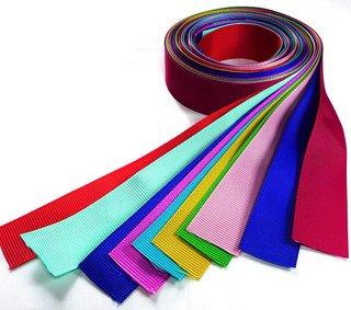 Kit de Fita de Gorgurão Multicolorido 22......