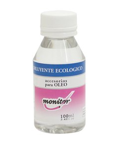 Diluyente ecologico Monitor