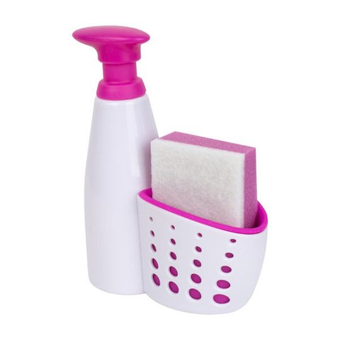 Dispenser Casabella | Morado