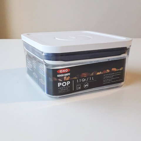Pop Container Oxo 1L - comprar online