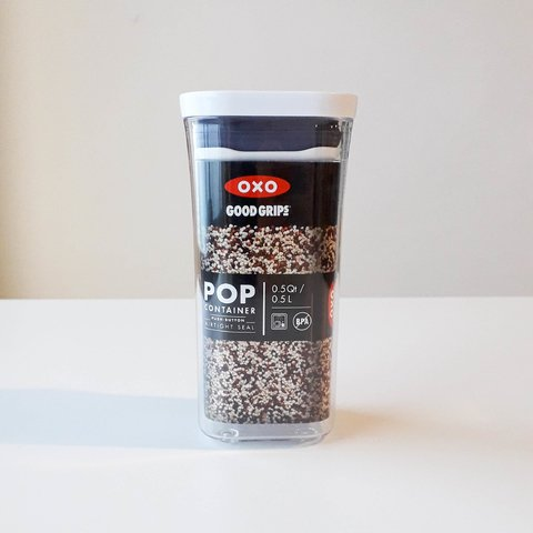 Pop Container Oxo 0.5L