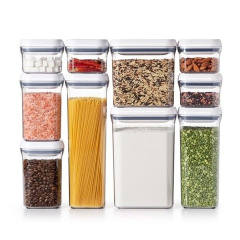 Oxo Pop Container | 0.4L - comprar online