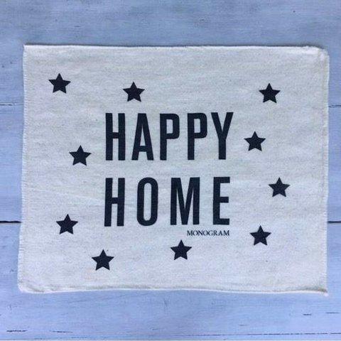 Trapo de Piso Happy Home Natural - comprar online
