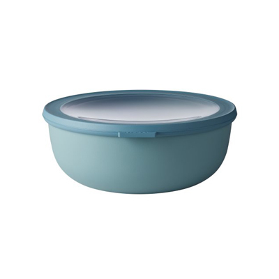 Multi Bowl Cirqula Mepal I Azul 2250ml