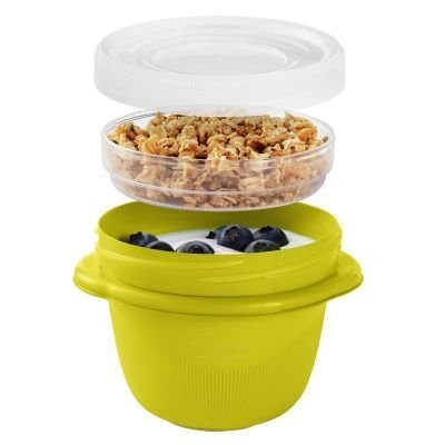 Mini Viandas Rubbermaid