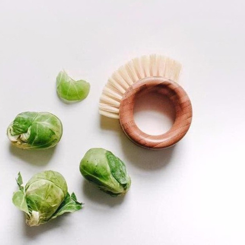 Cepillo Verduras Ring | Full Circle