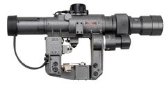 Luneta Vector Optics SVD Dragunov 3-9X24 SCFF-16Q