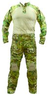 Uniforme Emerson Multicam