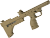 Stock Silverback SRS A1 TAN sem Mag Release